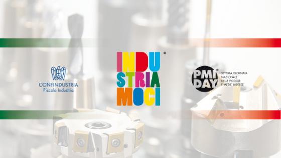Mepit aderisce al progetto PMI DAY - INDUSTRIAMOCI