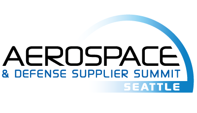 Aerospace and Defense Supplier Summit Seattle 2018