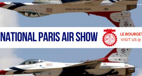 Paris Airshow - Le Bourget