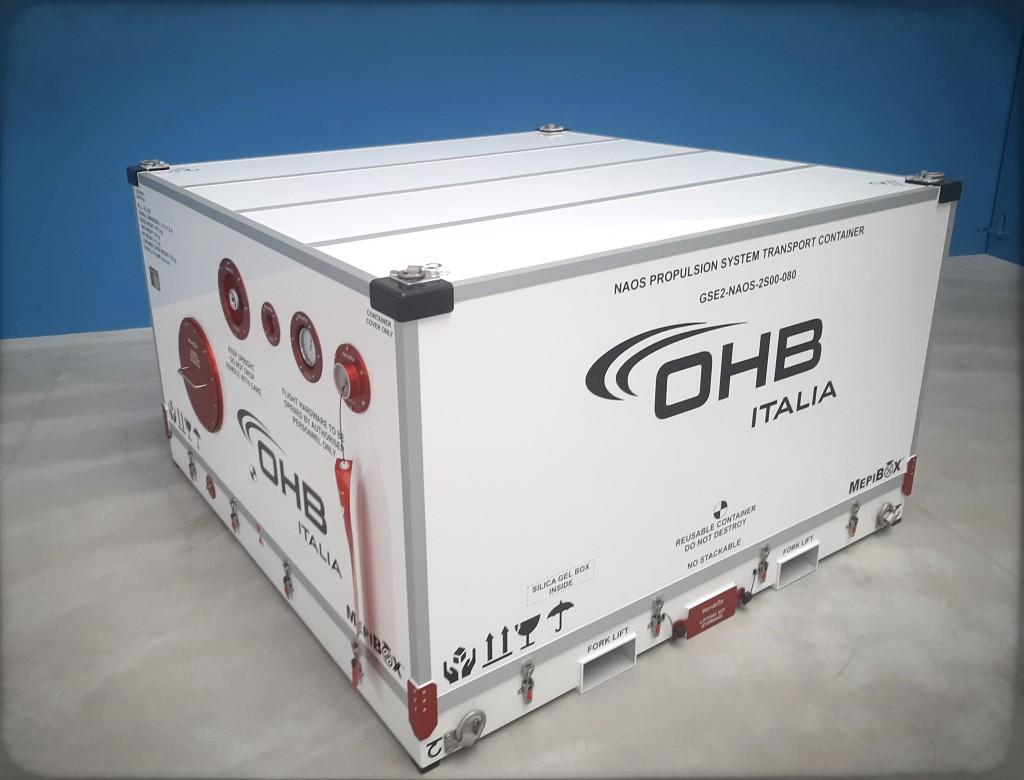 ohb-1